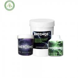 BiosmoZ 500gr, BactosmoZ 15gr & MycosmoZ 15gr