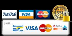 Payements sécurisés