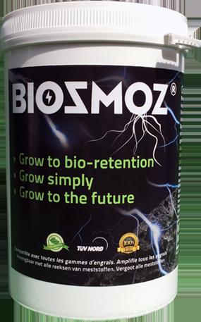 BiosmoZ Hydro Rétenteur Ionique + 100% Naturel